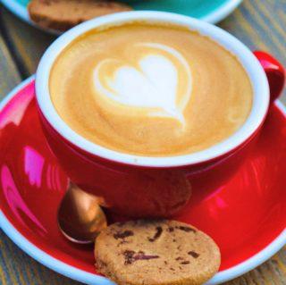 International Coffee Day? Every single day ♡